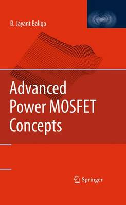 Advanced Power MOSFET Concepts (Paperback)