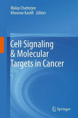 Cell Signaling & Molecular Targets in Cancer (Paperback)