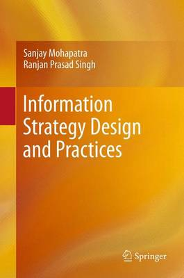 Information Strategy Design and Practices (Paperback)