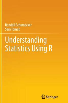 Understanding Statistics Using R (Paperback)