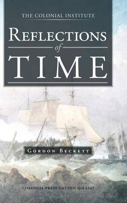 Reflections of Time (Hardback)
