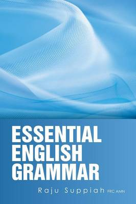 Essential English Grammar (Paperback)