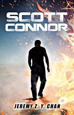 Scott Connor (Paperback)