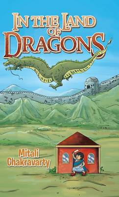 In the Land of Dragons (Hardback)