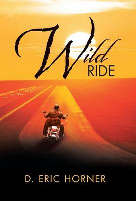 Wild Ride (Hardback)