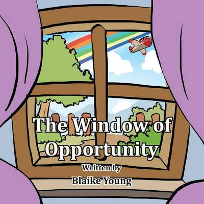 The Window of Opportunity (Paperback)