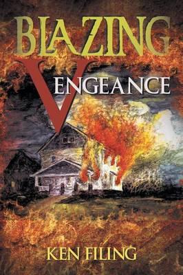 Blazing Vengeance (Paperback)