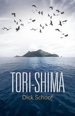 Tori-Shima (Paperback)