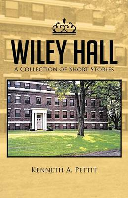 Wiley Hall (Paperback)