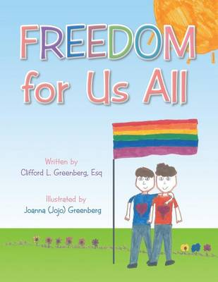 Freedom for Us All (Paperback)