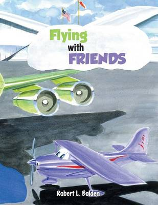 Flying With Friends (Paperback)