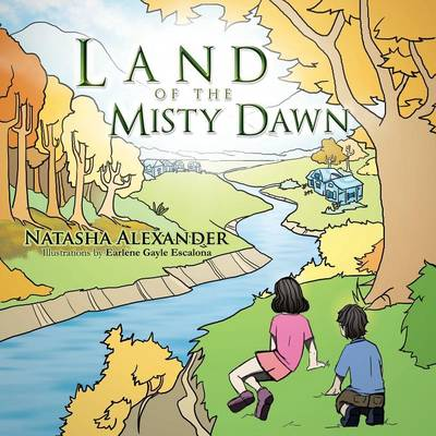 Land of the Misty Dawn (Paperback)