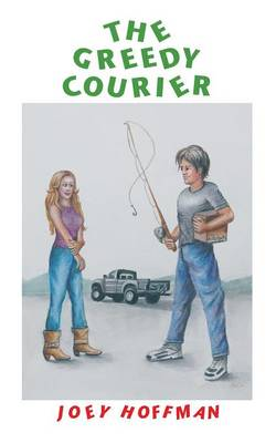 THE Greedy Courier (Paperback)