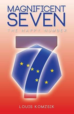 Magnificent seven: The happy number (Paperback)