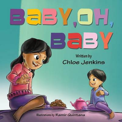 BaBY, OH, BaBY (Paperback)