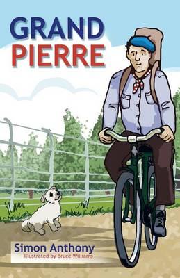Grand Pierre (Paperback)