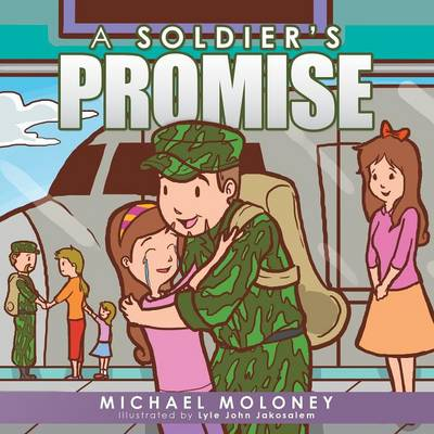 A Soldier's Promise (Paperback)