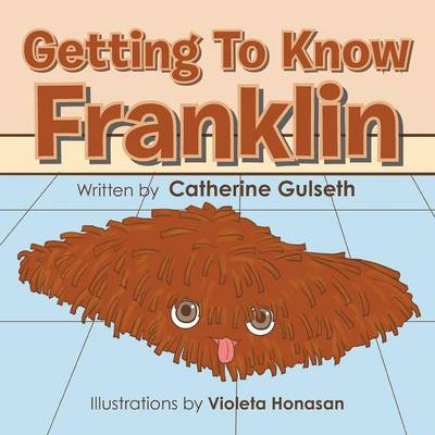 Getting To Know Franklin (Paperback)