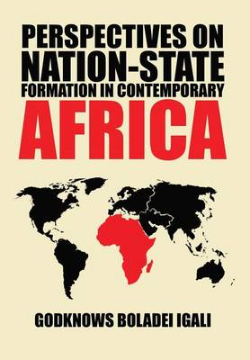 Perspectives on Nation-State Formation in Contemporary Africa (Hardback)