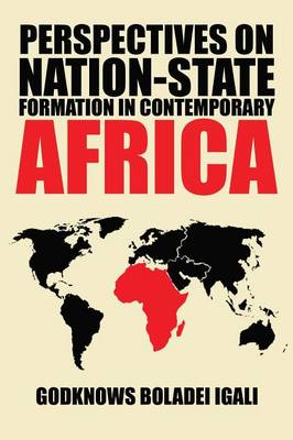 Perspectives on Nation-State Formation in Contemporary Africa (Paperback)