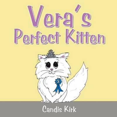 Vera's Perfect Kitten (Paperback)