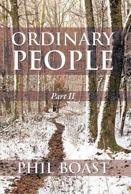 Ordinary People: Part II (Hardback)