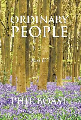 Ordinary People: Part IV (Hardback)