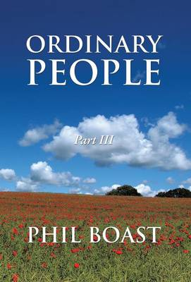 Ordinary People: Part III (Hardback)