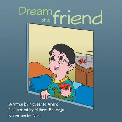 Dream of a Friend (Paperback)