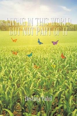 Living in This World But Not Part of It (Paperback)