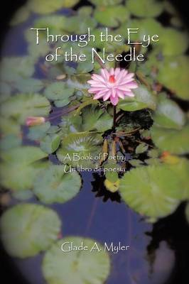 Through the Eye of the Needle: A Book of Poetry (Paperback)