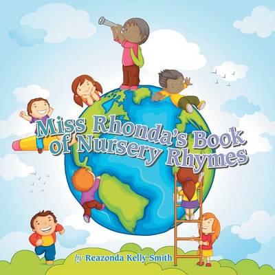 Miss Rhonda's Book of Nursery Rhymes (Paperback)
