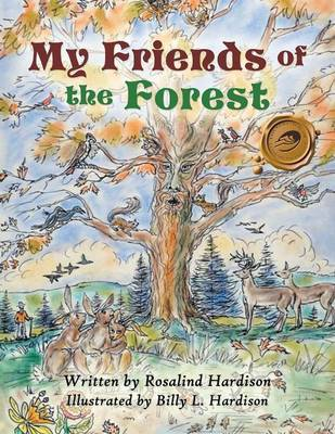 My Friends of the Forest (Paperback)
