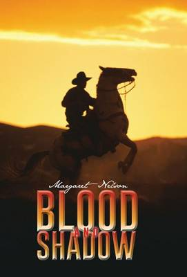 Blood and Shadow (Hardback)
