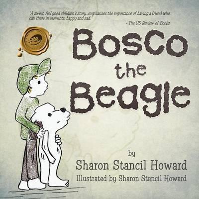 Bosco the Beagle (Paperback)