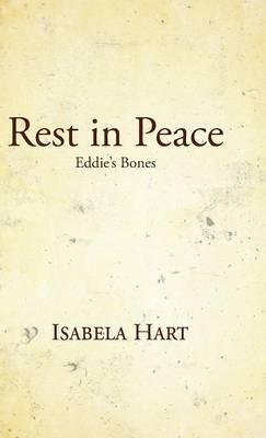 Rest in Peace: Eddie's Bones (Hardback)