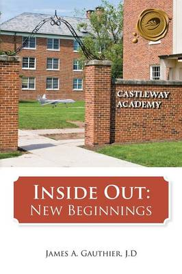 Inside Out: New Beginnings (Paperback)