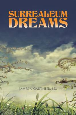 Surrealeum Dreams (Paperback)