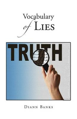 Vocabulary of Lies (Paperback)