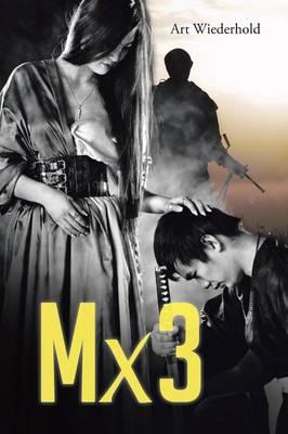 Mx3 (Paperback)