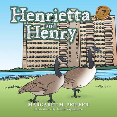 Henrietta and Henry (Paperback)