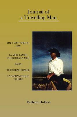 Journal of a Travelling Man (Paperback)