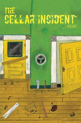 The Cellar Incident (Paperback)