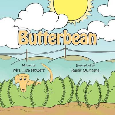 Butterbean (Paperback)