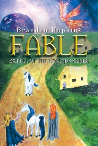 Fable: Battle of the Legends Series (Paperback)