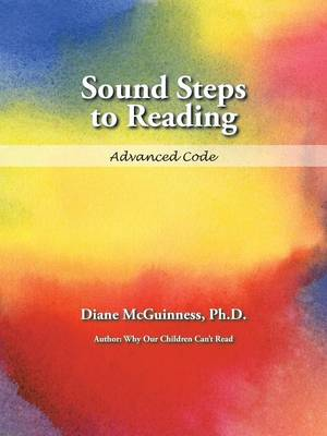 Sound Steps to Reading: Advanced Code (Paperback)