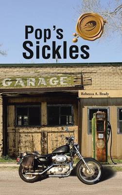 Pop's Sickles (Hardback)