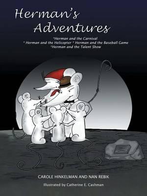 Herman's Adventure (Paperback)