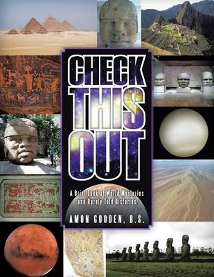 Check This Out: A Brief Look at World Mysteries and Rarely Told Histories (Paperback)