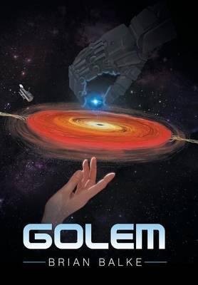 Golem (Hardback)